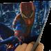 Mouse Pad em tecido retangular 17,5cm X 22Cm espuma de 3mm e impressão sublimática ( Bordas soldadas) FRETE GRÁTIS