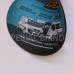 Mouse Pad Oval 17 X 19 cm espuma de 3 mm e impressão digital - FRETE GRÁTIS
